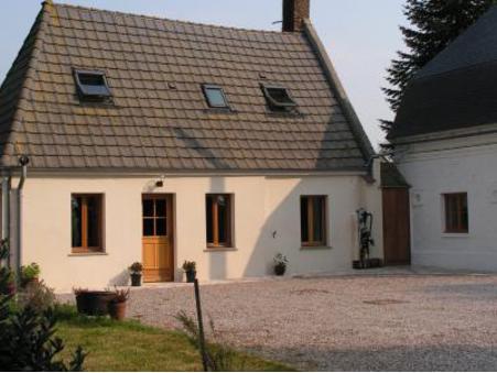 location gite Nielles lès ardres