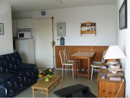 location appartement Vaux sur mer