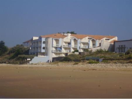 location appartement Longeville sur mer