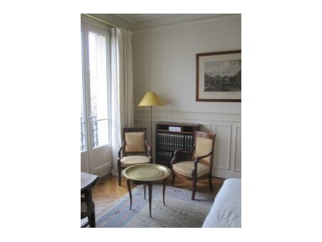 location appartement Paris