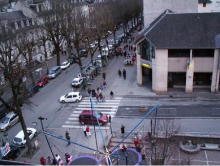 location appartement Bagnères de luchon