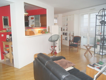 vente appartement saint cyr l'ecole