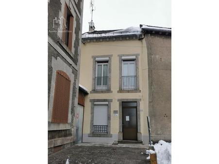 vente immeuble Saint-chély-d'apcher