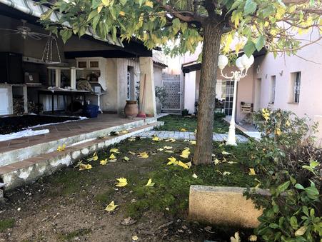vente maison Fayence