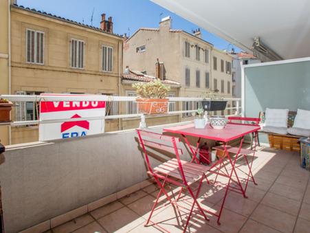 vente appartement Marseille 5eme arr.  260 000€