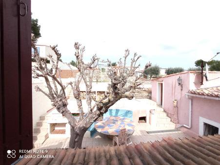 vente maison Marseille 13e arrondissement