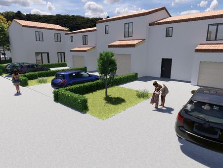 vente maison BEAUCAIRE  186 988€