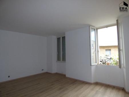 vente appartement cogolin