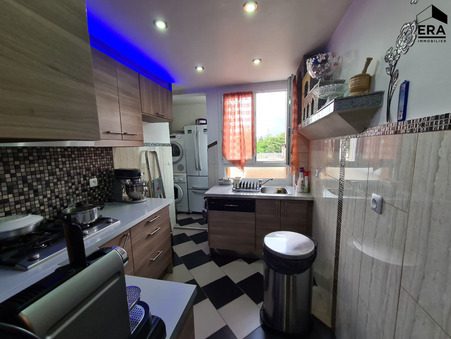 vente appartement Pantin  275 000€