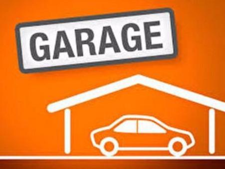 vente parking / box Chambéry