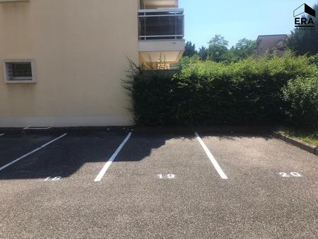 location parking / box Tassin-la-demi-lune