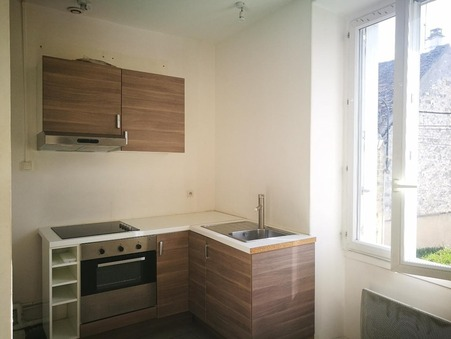 vente appartement milly-la-forêt
