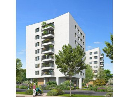 vente appartement Bordeaux  409 000€