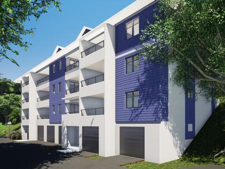 vente appartement Fort-de-france