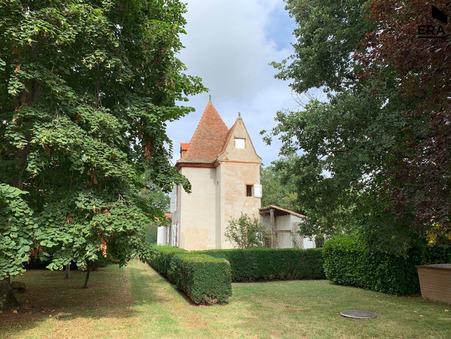 vente maison Saint-élix-le-château