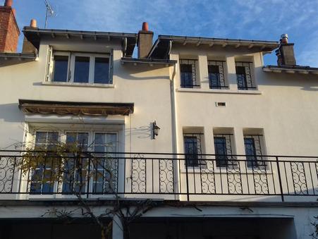 vente maison châteaudun