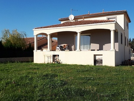 vente maison Saint-marcel-lès-valence