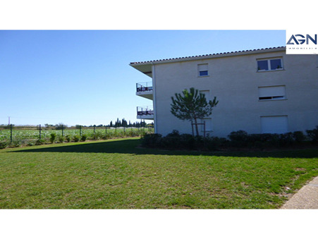 vente appartement rodilhan