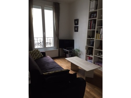 location appartement Paris 20eme arrondissement