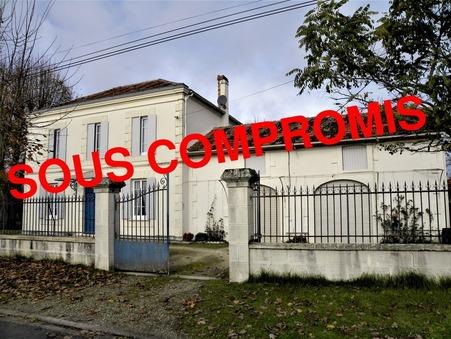 vente maison Houeilles