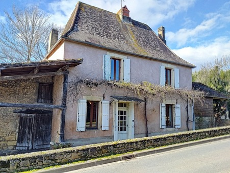 vente maison Coux et bigaroque