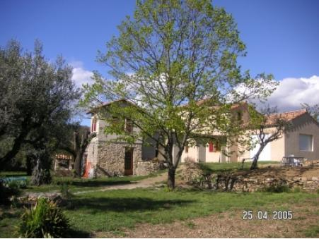location gite Saint ambroix