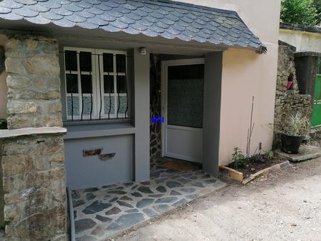 location maison Bohars