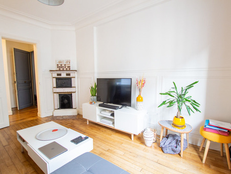 location appartement Paris 13eme arrondissement