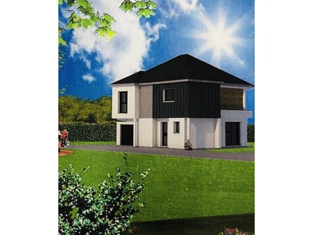 vente maison franqueville st pierre