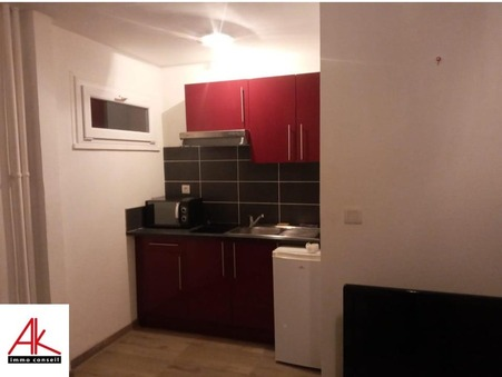 vente appartement Saint louis