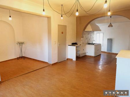 vente appartement Monteux