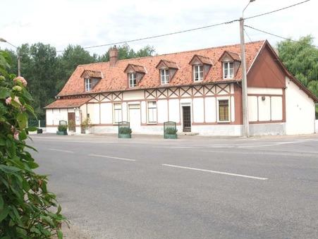 vente maison Hesdin  144 000€