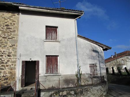 vente maison chaillac-sur-vienne