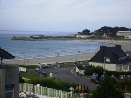 location appartement Trevou treguignec