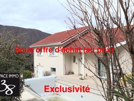 vente maison Saint-georges-de-commiers