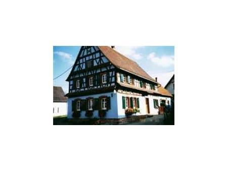location gite Salmbach
