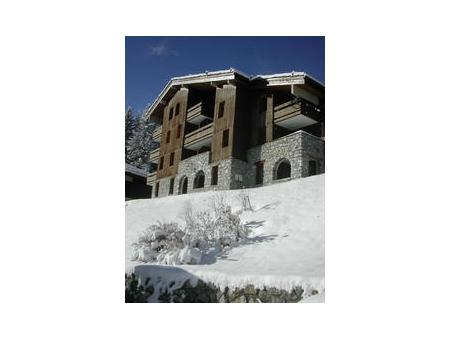 location appartement Valmorel
