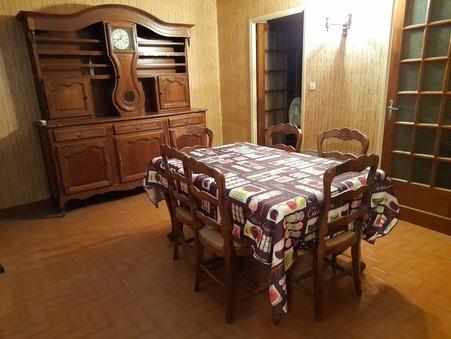 vente maison Salindres