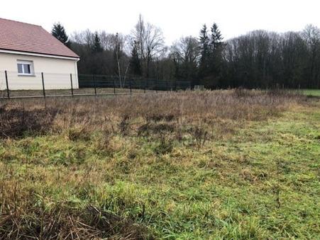 vente terrain Beauvais