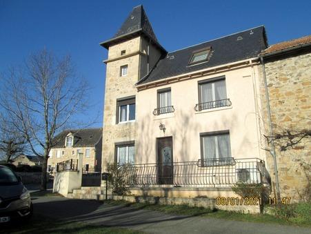 vente maison Montbazens