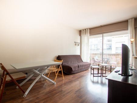 location appartement Paris 19eme arrondissement