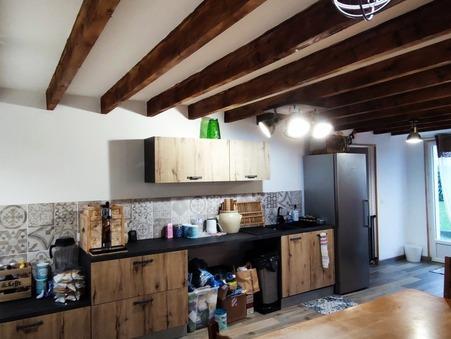 vente maison Bellerive sur allier
