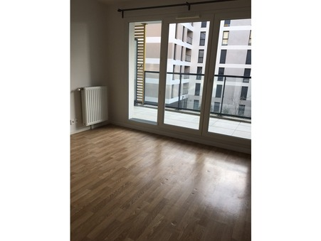 location appartement Cergy pontoise