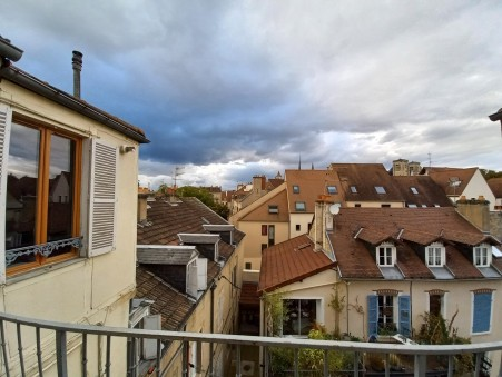 Photo annonce Appartement Dijon