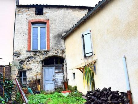 vente maison Courniou