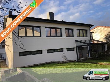 vente maison Sainte-marie-aux-chênes  342 000€