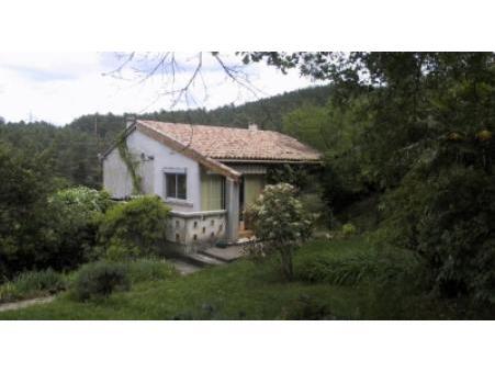 location maison Saint florent sur auzonnet