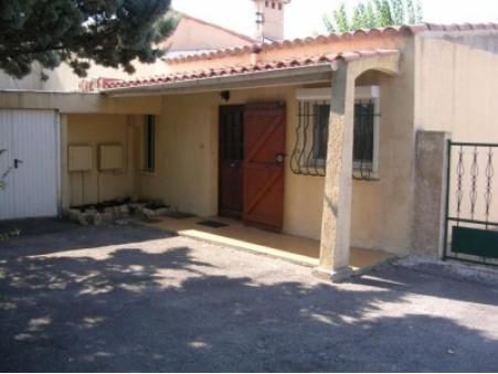 location maison Cabries calas