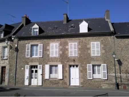 location appartement Dinard