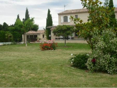 location maison Tarascon